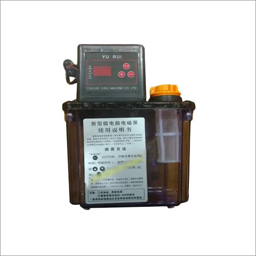 Auto Oil Pump