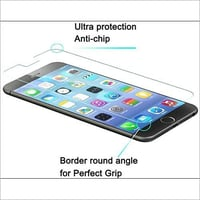 Tempered Glass - Flexible For Mobile