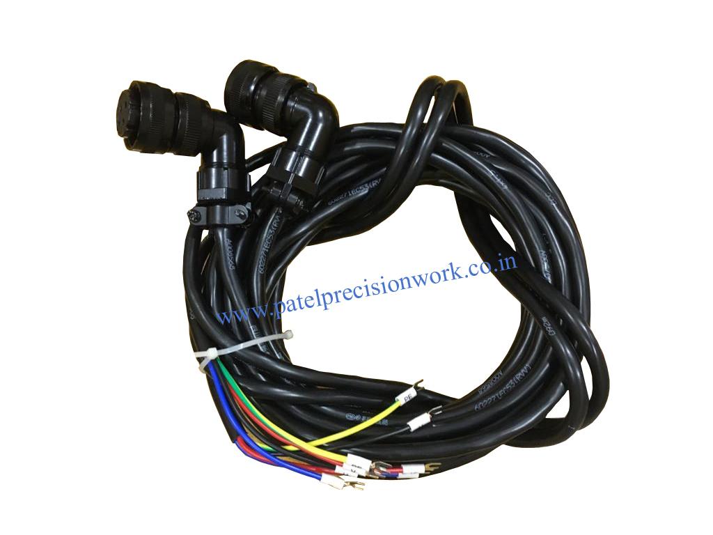 CNC Cables