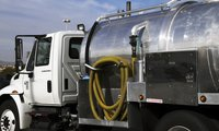 ROAD TANKER FLEXIBLE HOSES