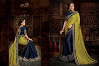 Wedding Designer Silk Sarees