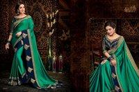 Wedding Designer Silk Sarees