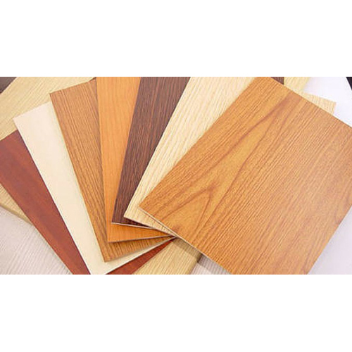 Colour Plywood