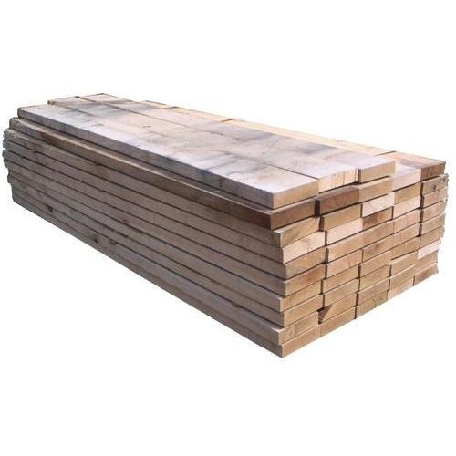 Silver Oak Planks
