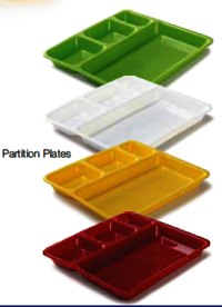 Partition Plate