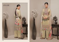JINAM CARNATION SALWAR SUITS