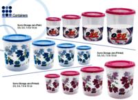 Sumo Storage Jar