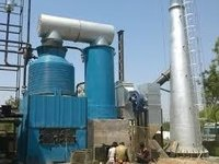 Thermic Fluid Heater Boiler