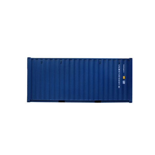 Side Wall Dry Container