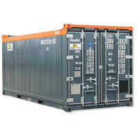 20 ft Refrigerated Container