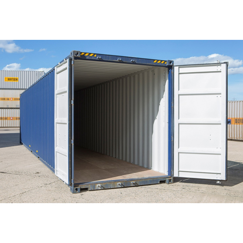 40 ft New High Cube Container