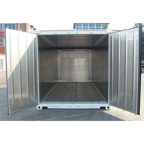 40 ft Refrigerated Container