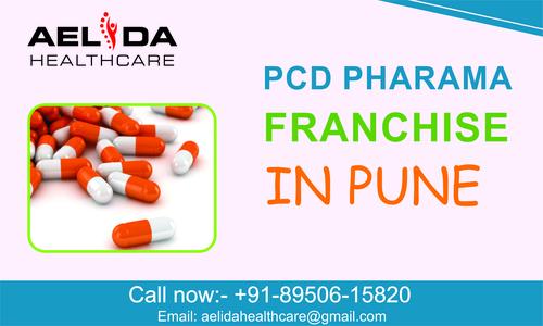 Pcd Pharma Franchise In Pune