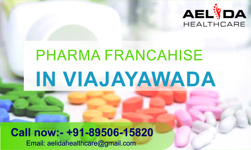 Pcd Pharma Franchise In Vijayawada