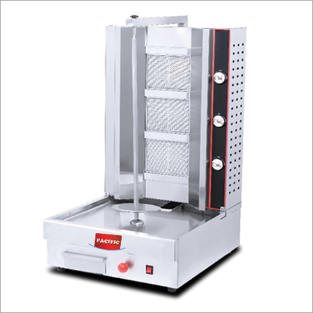 Gas Shawarma_Shawarma Machine