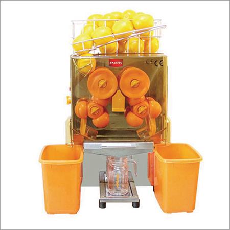 Automatic Orance Juicer