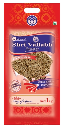 Shree Vallabh Jeera