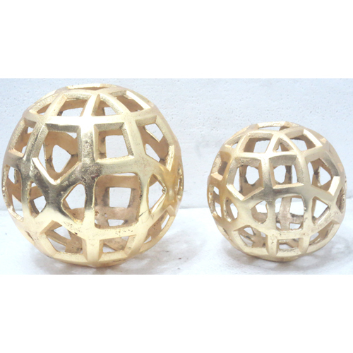 Brass Decorative Item