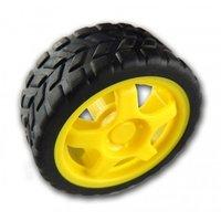 robotic wheels