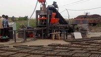 BEW - FA644 Fully  Auto Bricks & Paver Block Making Machine