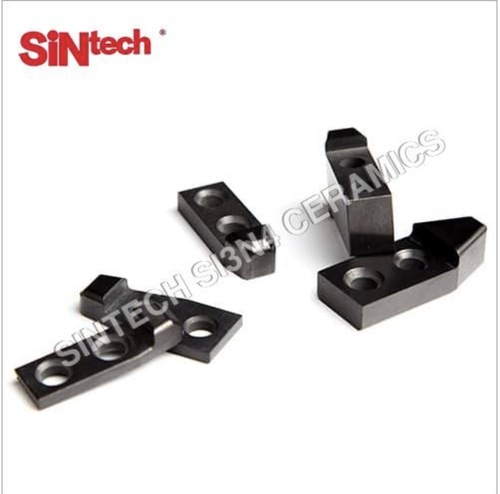 Silicon Nitride Positioning Pin Parts