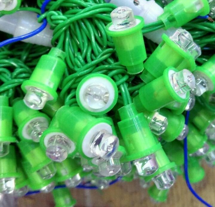 8mm Decorative LED Serial Lights