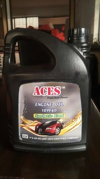 ENGINE OIL 10W40 SN/CF