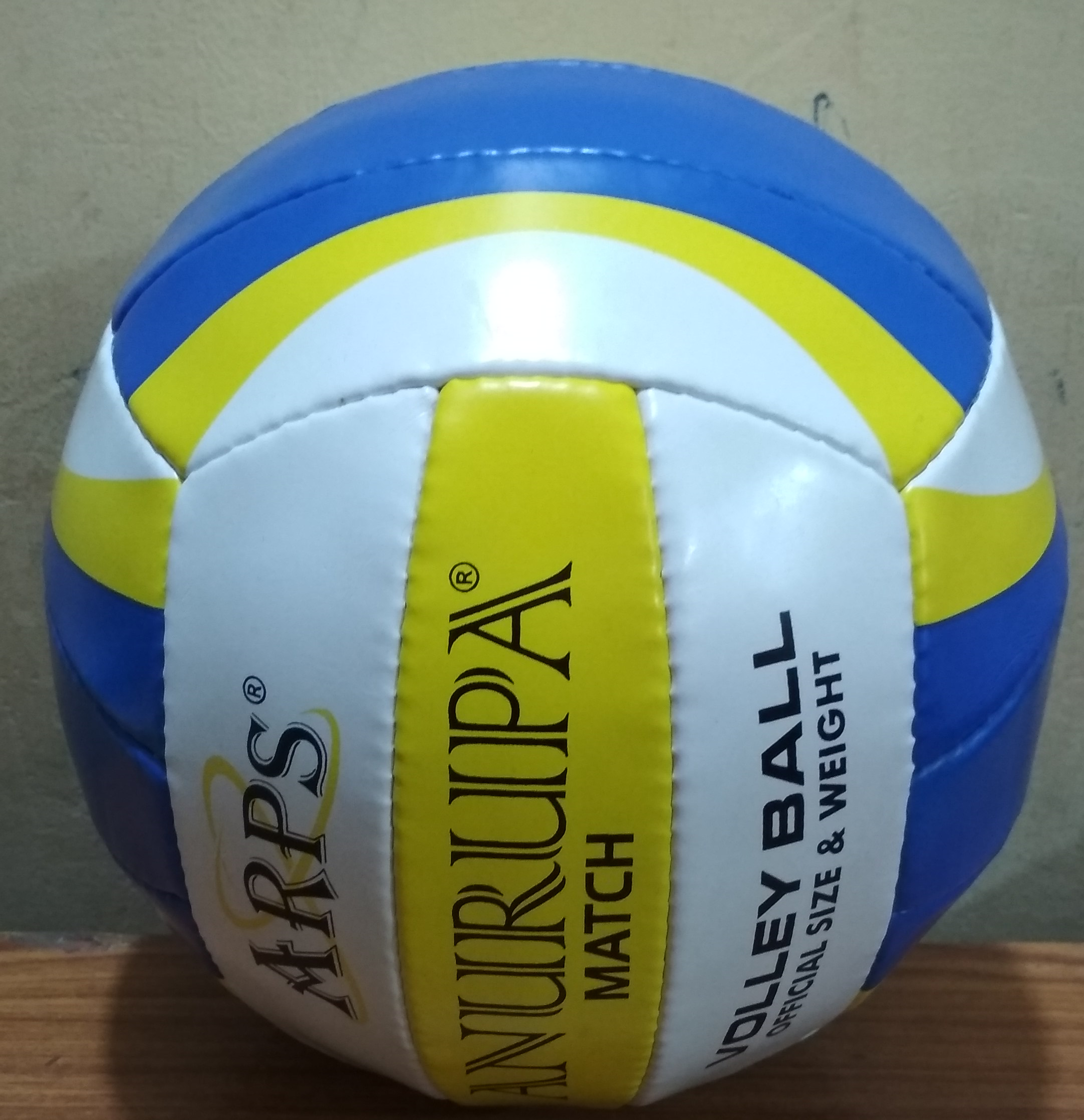 Volley Ball Match 18P