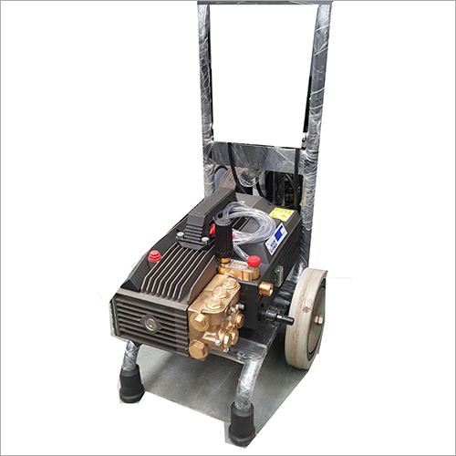 KB Full Snap Cleaning Machines