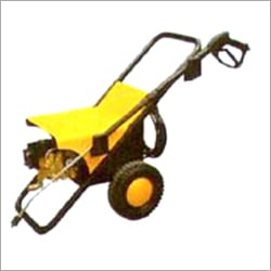 Portable Jets Cleaning Machines