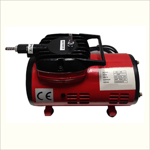 Oilfree / Oil Compressors / Vacuum Pumps