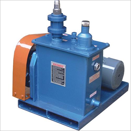 Pneumatic Vacuum Pumps