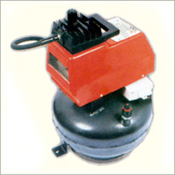 Oil Free Diaphragm Vacuum Pump