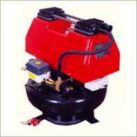 Oil Free Rotary Vacuum Pump