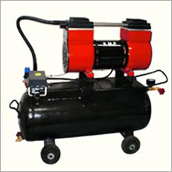 Oil Free industrial Vacuum Pumps