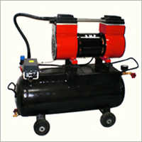 Oil Free industrial Vacuum Pumps