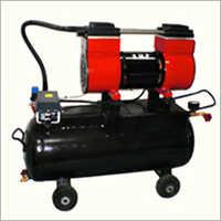Oilfree / Oil Compressors / Vacuum Pumps