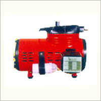 PTFE  Oil Free Vacuum Pump