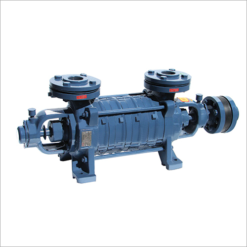 Boilerfeed Pumps
