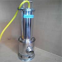 Sewage Dewatering Pump