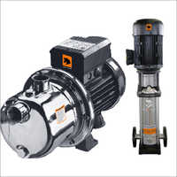 RO / Chiller Pumps