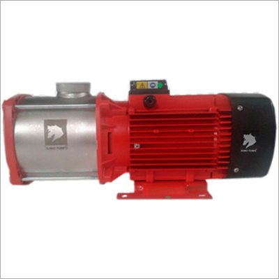 RO Chiller Pumps