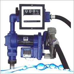 Industrial Customised  Pump