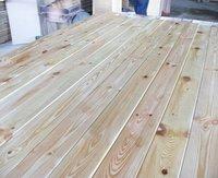 Russian Pine Wood