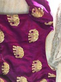 Party Gown Type Lehenga