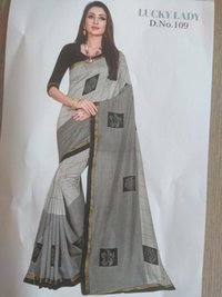 Ladies Indian Designer Sarees