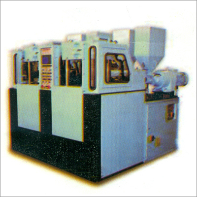 Double Colour Static Machine For TPR-PVC