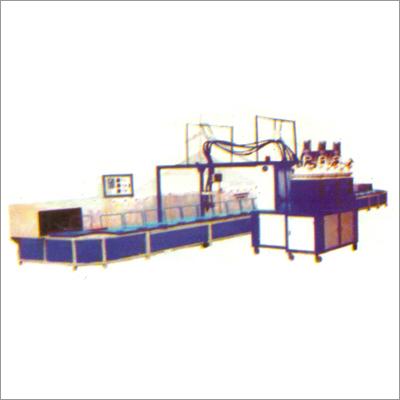 PU Converyor Machine