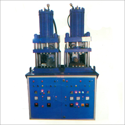 Single Colour Static Machine For TPR-PVC