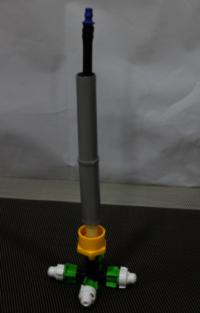 Drip Plastic Fogger